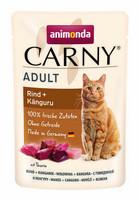 Animonda Carny Adult nauta ja kenguru 85g