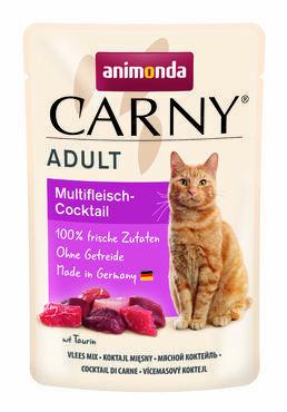 Animonda Carny Adult Multiliha cocktail 85g