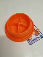 Ahmiankuppi  oranssi 14cm