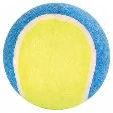 Trixien tennispallo