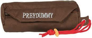 Trixie täytettävä dummy 9x23cm