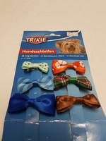 Trixie kankainen rusetti / metalli pinni