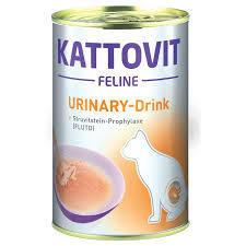 Kattovit Urinary -drink