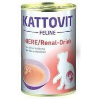 Kattovit Niere/Renal -drink