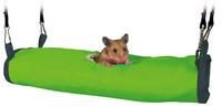 Trixie hamsterin riipputunneli
