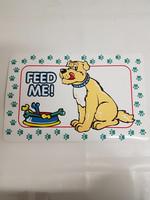 Feed Me! ruokakupin alunen