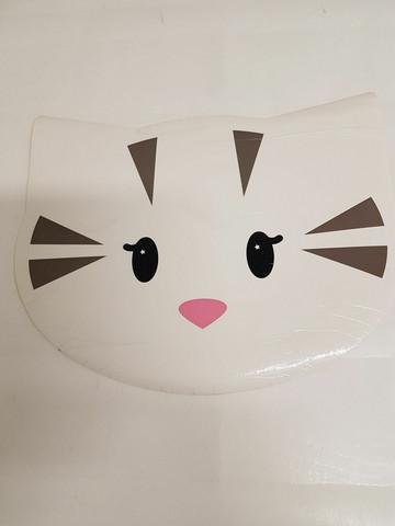 My Kitty Cat ruoka-alusta