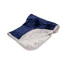 Duvo+ Snuggly blanket -kaksi puolinen peitto