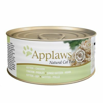 Applaws kitten kananliha