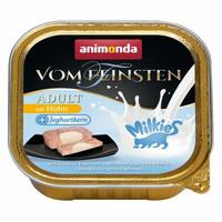 Animonda Feinsten Milkies Kana+jogurttiydin