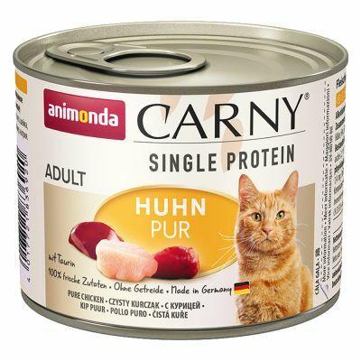 Animonda Carny Adult Kanan liha 200g