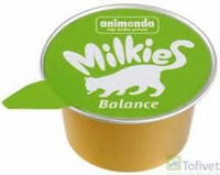 Animonda Milkies Balance 4 x cat Snack