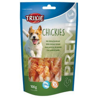 Trixie Premio Chickies 100g