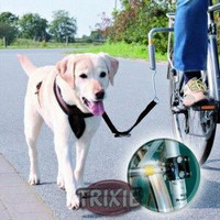 Trixie BikerSet de luxe pyöräilyyn