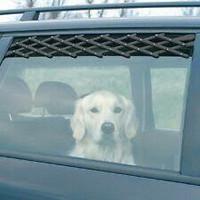 Trixie raitisilmaritilä autoon