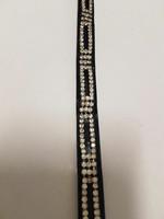FMD musta timanttipanta 32 cm