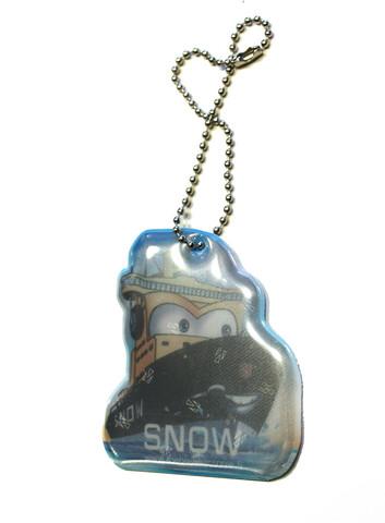 Jäänmurtaja Snow -heijastin