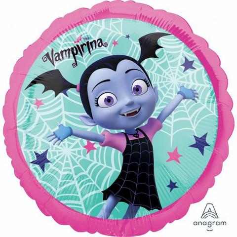 Foliopallo, Vampiriina