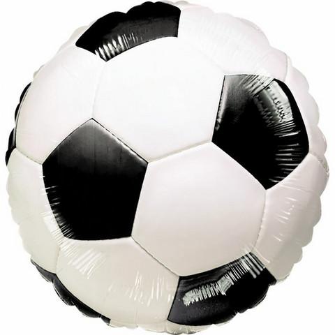Foliopallo, jalkapallo