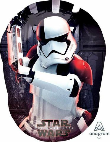 Foliopallo, Star Wars Last Jedi