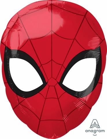 Foliopallo, Spiderman