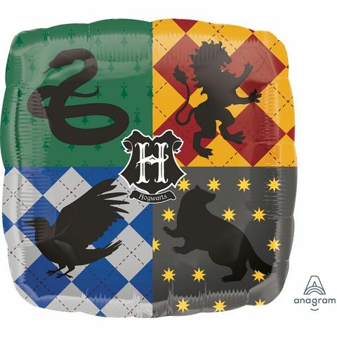 Foliopallo, Harry Potter