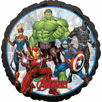 Avengers foliopallo
