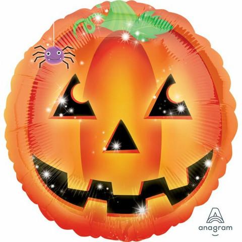 Hurja halloween kurpitsa