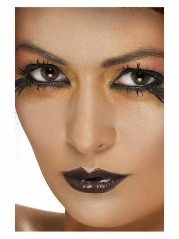 Musta huulipuna