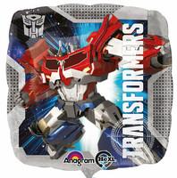 Transformers foliopallo