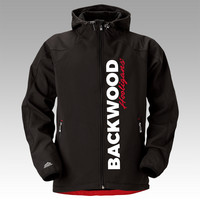 Backwood Hooligans® Softshell Jacket