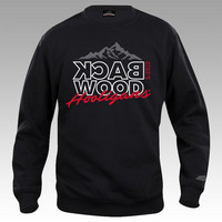 Backwood Hooligans® Cordinate College-paita