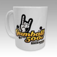 Gumball 500e Mug