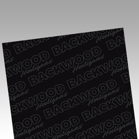 Backwood Hooligans® Multifunctional Face Shield (classic)