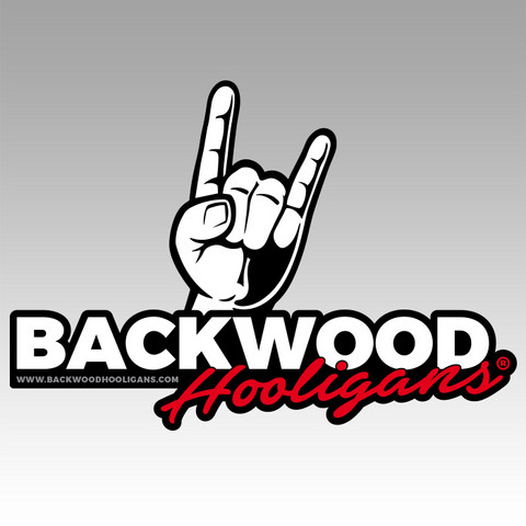 Backwood Hooligans® tarra