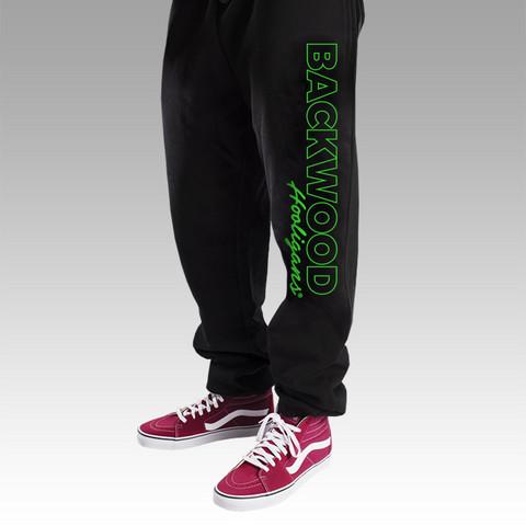 Backwood Hooligans® College-housut