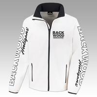 Backwood Hooligans® Softshell Jacket