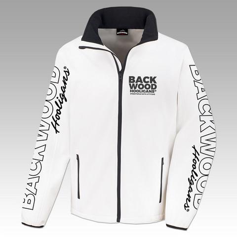 Backwood Hooligans® Softshell Takki