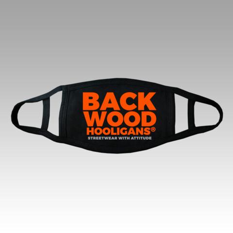 Backwood Hooligans® face mask