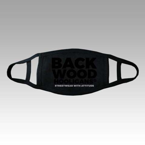 Backwood Hooligans® kangasmaski