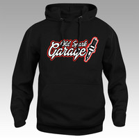 OSG hoodie with out zipper