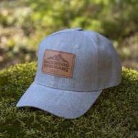 Backwood Hooligans® Snap Back Cap