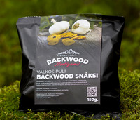 Backwood Snacks - Garlic
