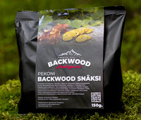 Backwood Snacks - Bacon