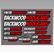 Backwood Hooligans® Tarrasarja 2