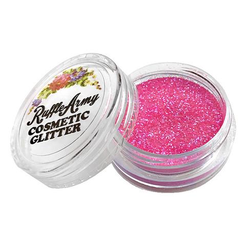 Sparkle Pony PINK glitter