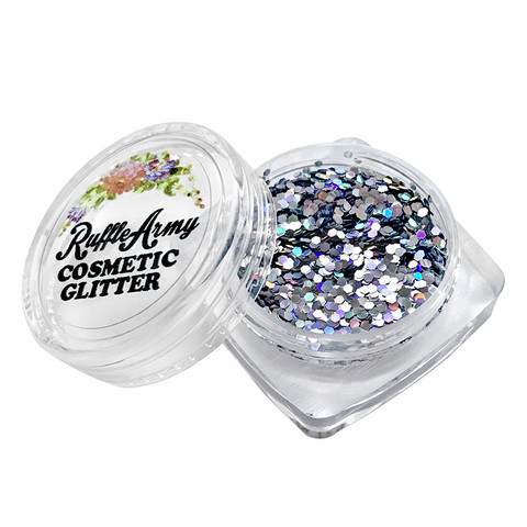 Moonbeam Holographic SILVER glitter
