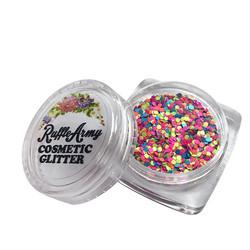 Confetti Circus glitter mix