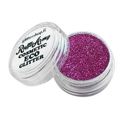 Raspberry PINK ECO glitter SPARKLE