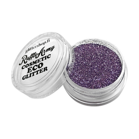 Twilight VIOLET ECO glitter SPARKLE